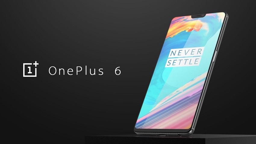 OnePlus 6 Digadang-gadang Sebagai Pesaing iPhone X Dengan Harga Lebih Terjangkau