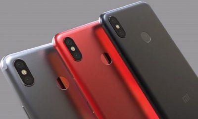 Siap Dirilis Pada April, Xiaomi Mi A2 Menggunakan Android One