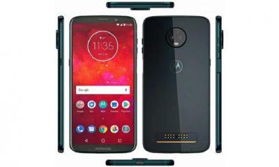 Motorola Siap Luncurkan Smartphone Anyarnya Moto Z3, Berikut Ini Spesifikasinya