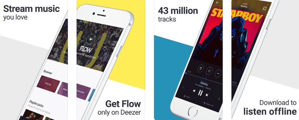 Suka Musik? Coba 7 Aplikasi Streaming Musik Paling Populer Ini