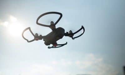 Drone Terbaik untuk Profesional Maupun Pemula - Harga Murah Hingga Mahal