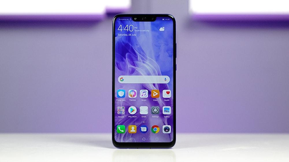 Huawei Nova 3 Resmi di Indonesia, Ini Harga dan Spesifikasinya