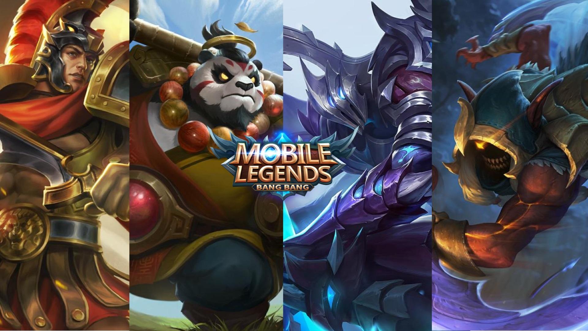 Tips Bermain Game Mobile Legend Untuk Kamu Para Pemula