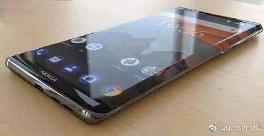 Bocoran Spesifikasi Nokia 9 Tampilkan Desain Bagian Depan