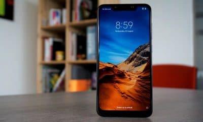 Poco F1 dan Note9 Masuk 10 Besar Smartphone Populer September