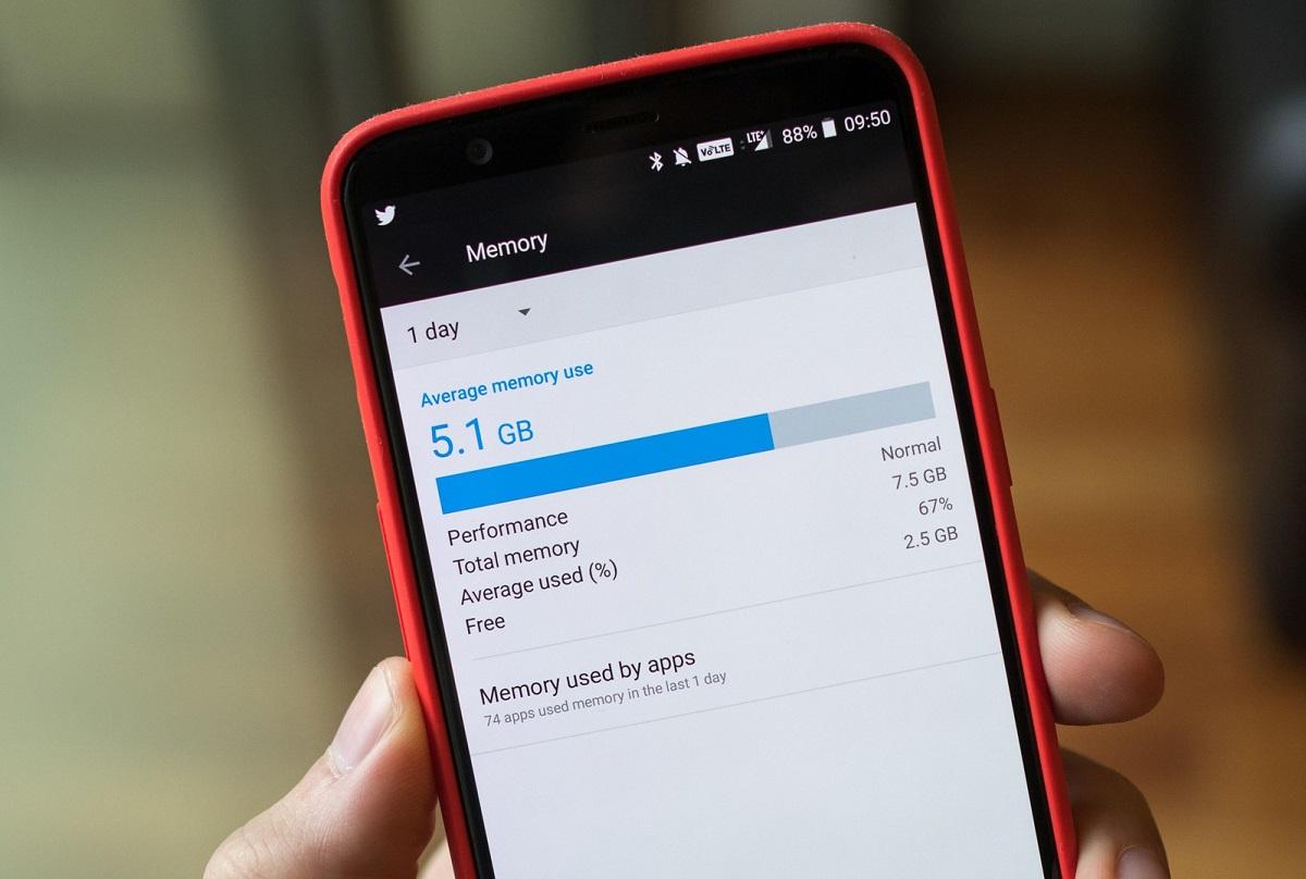 8 Tips Meningkatkan Performa dan Kecepatan Smartphone yang Lemot