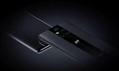 Huawei Umumkan Mate 20 RS Porsche Design, Ini Harga dan Spesifikasinya