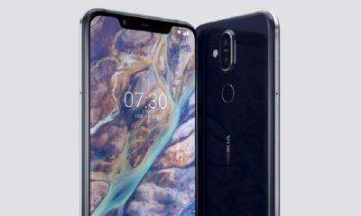 Nokia X7 (7.1 Plus) Resmi Diluncurkan, Ini Harga dan Spesifikasinya