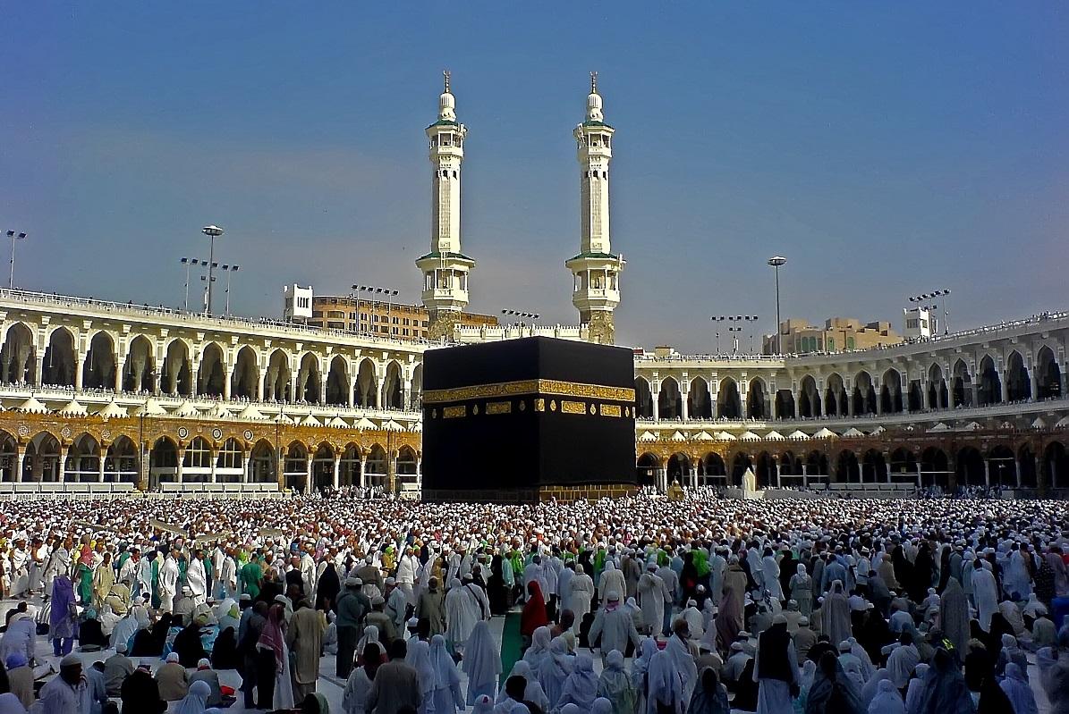 Rekomendasi Teknologi yang Akan Memudahkan Proses Ibadah Haji