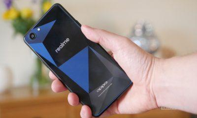 Realme 1 dan Realme 2 Akan Segera Mendapat Update Android 9 Pie